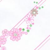 transparente Folie Muster 30my 70 cm,100 lfm. Polypropylen