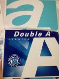 DoubleA Papier Kopierpapier A4 80g/m² 5.000 Blatt