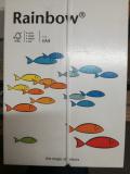 Rainbow gelb pastell  Kopierpapier A4 80g/m² 500 Blatt